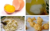 व्यंजनों को बॉरिक एसिड और अंडे के साथ तिलचट्टे के लिए उपचार